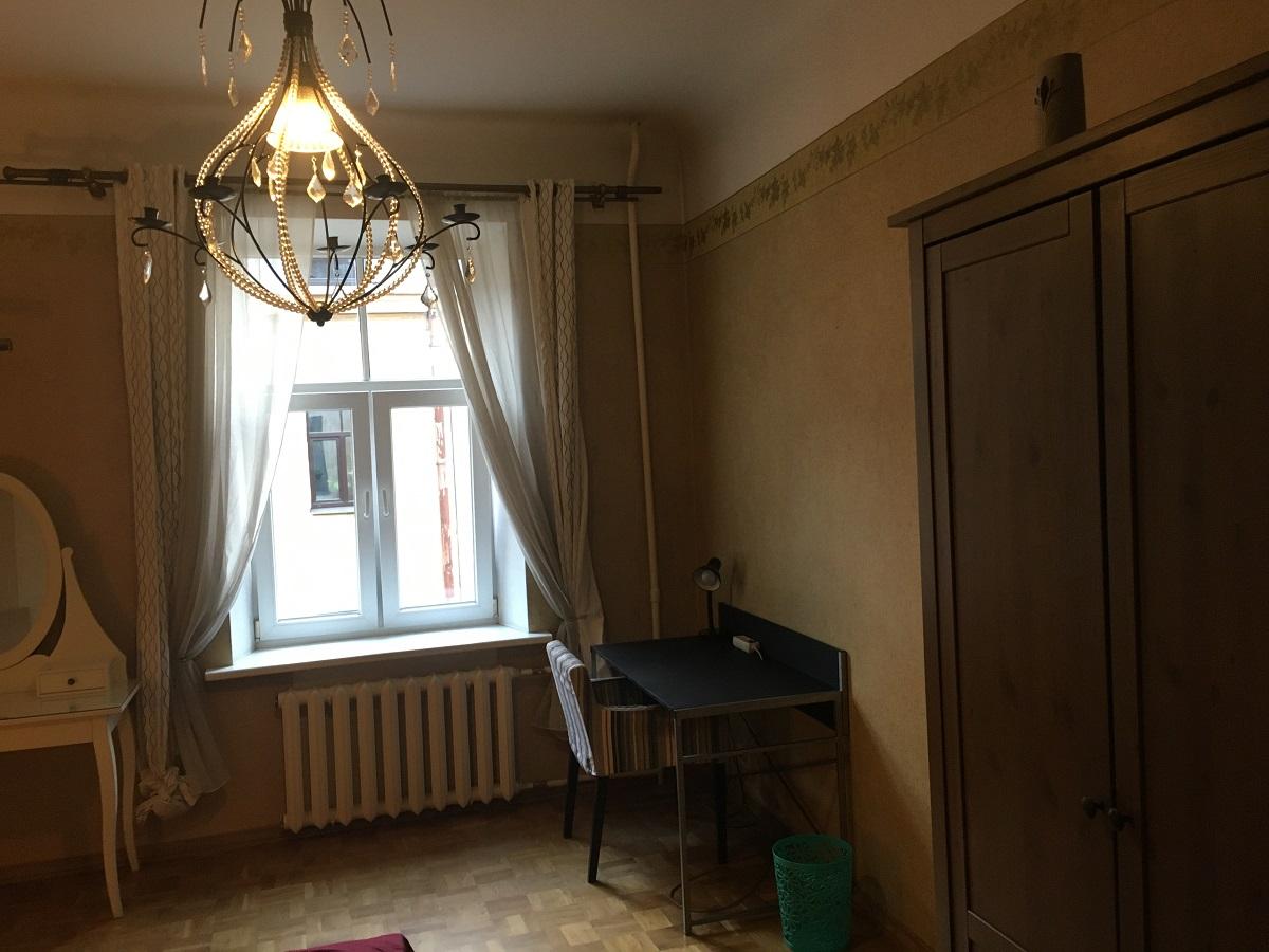 Izīrē dzīvokli, Lāčplēša iela 47 - Attēls 1