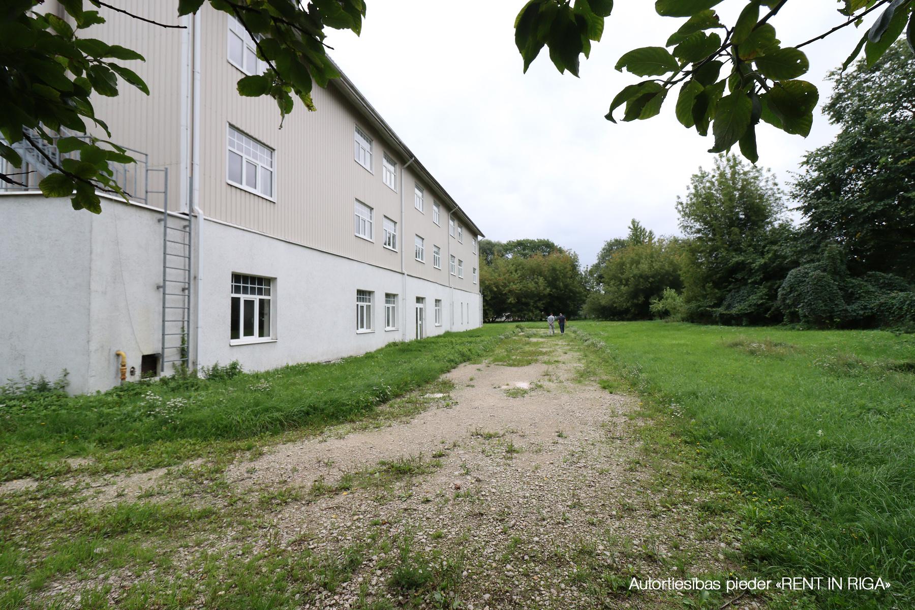 Iznomā biroju, Mālpils iela - Attēls 1