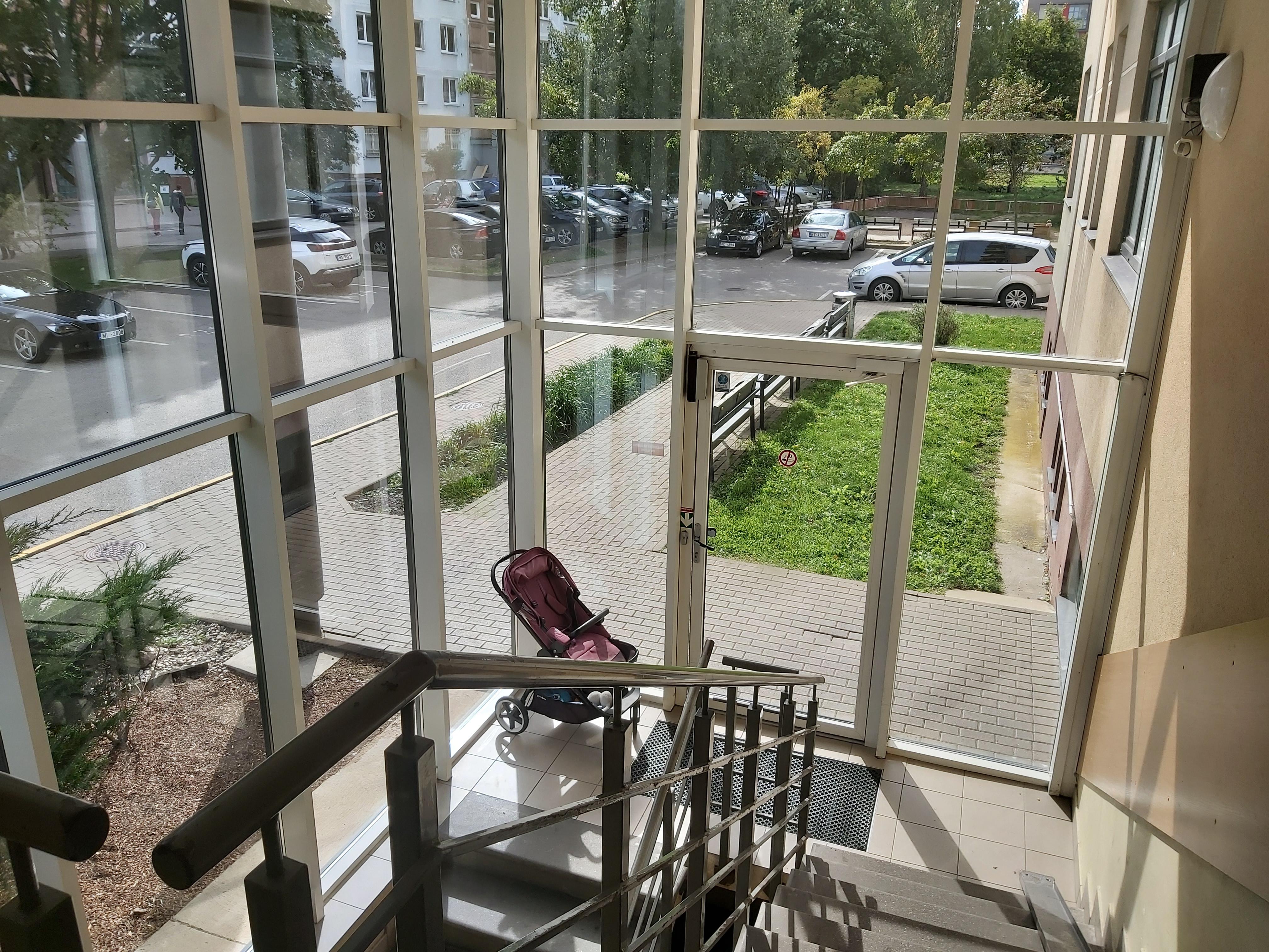 Izīrē dzīvokli, Dzelzavas iela 74 - Attēls 1