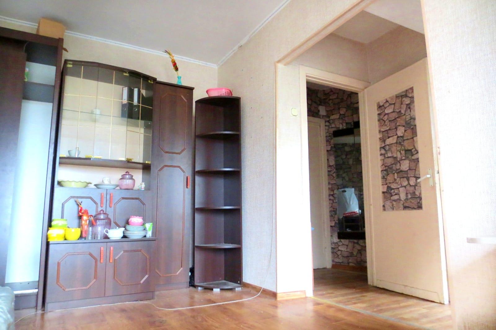 Pārdod dzīvokli, Raunas iela 39 - Attēls 1