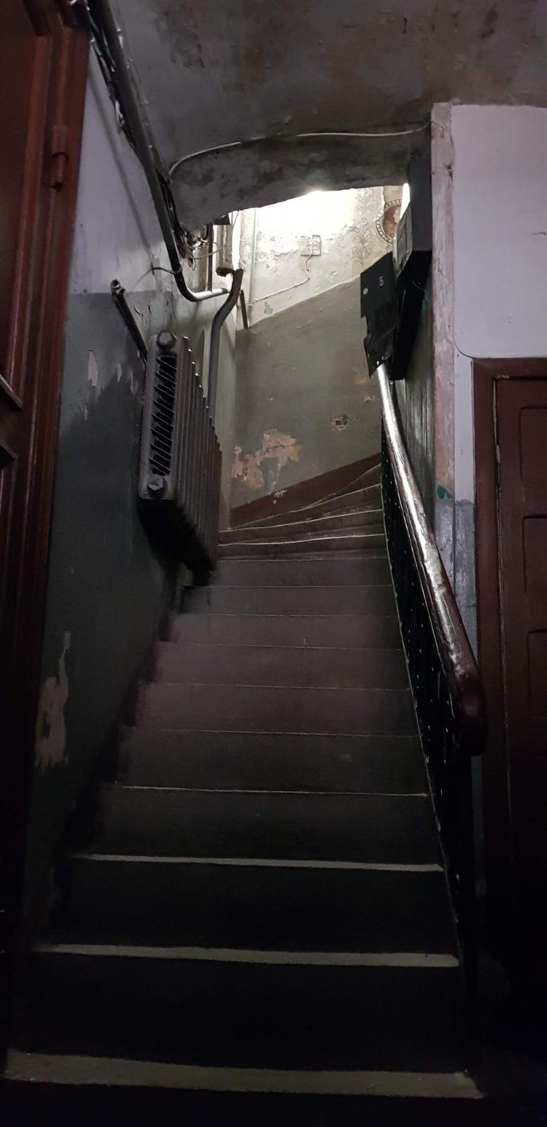 Izīrē dzīvokli, Klīveru iela 1 - Attēls 1