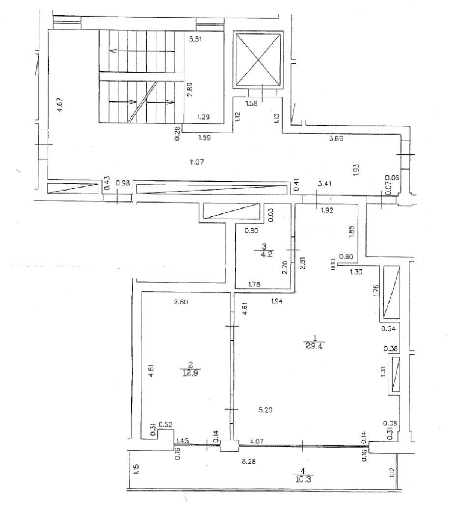 Izīrē dzīvokli, Ropažu iela 12 - Attēls 1