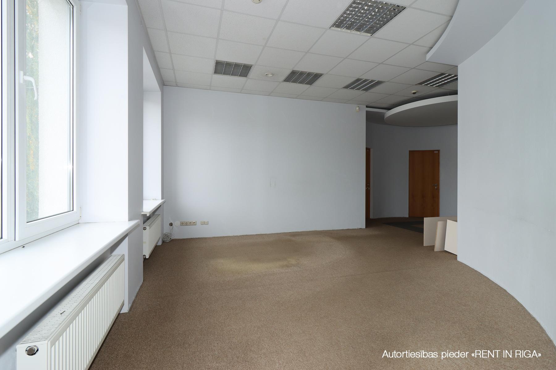 Pārdod biroju, Klūgu iela - Attēls 1