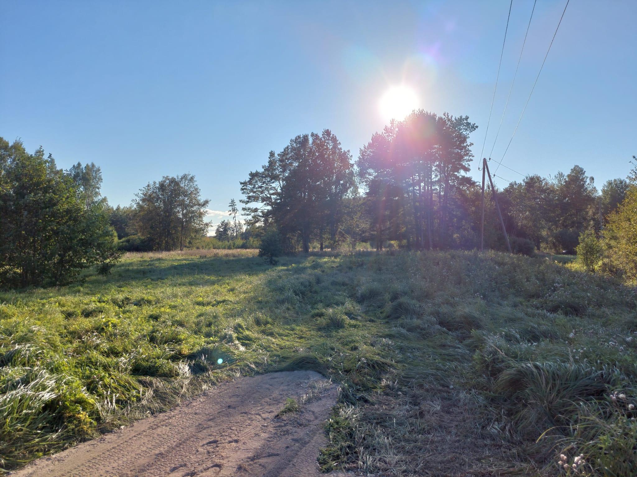Pārdod zemi, senlatvieši iela - Attēls 1