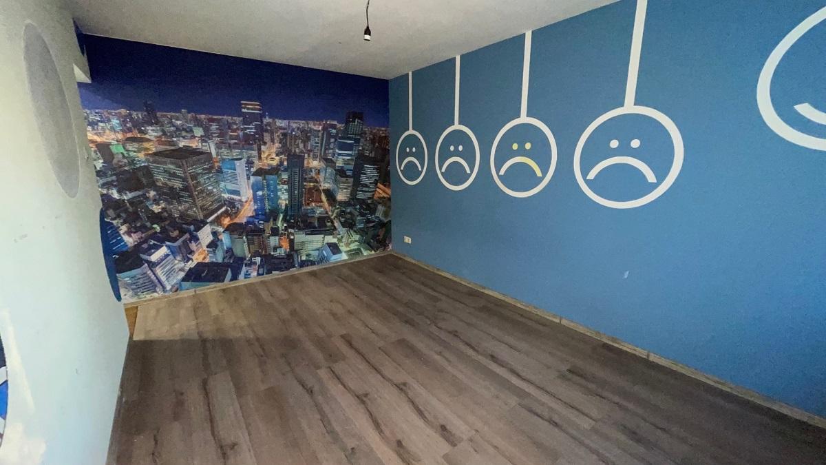 Izīrē dzīvokli, Andromedas gatve 6 - Attēls 1