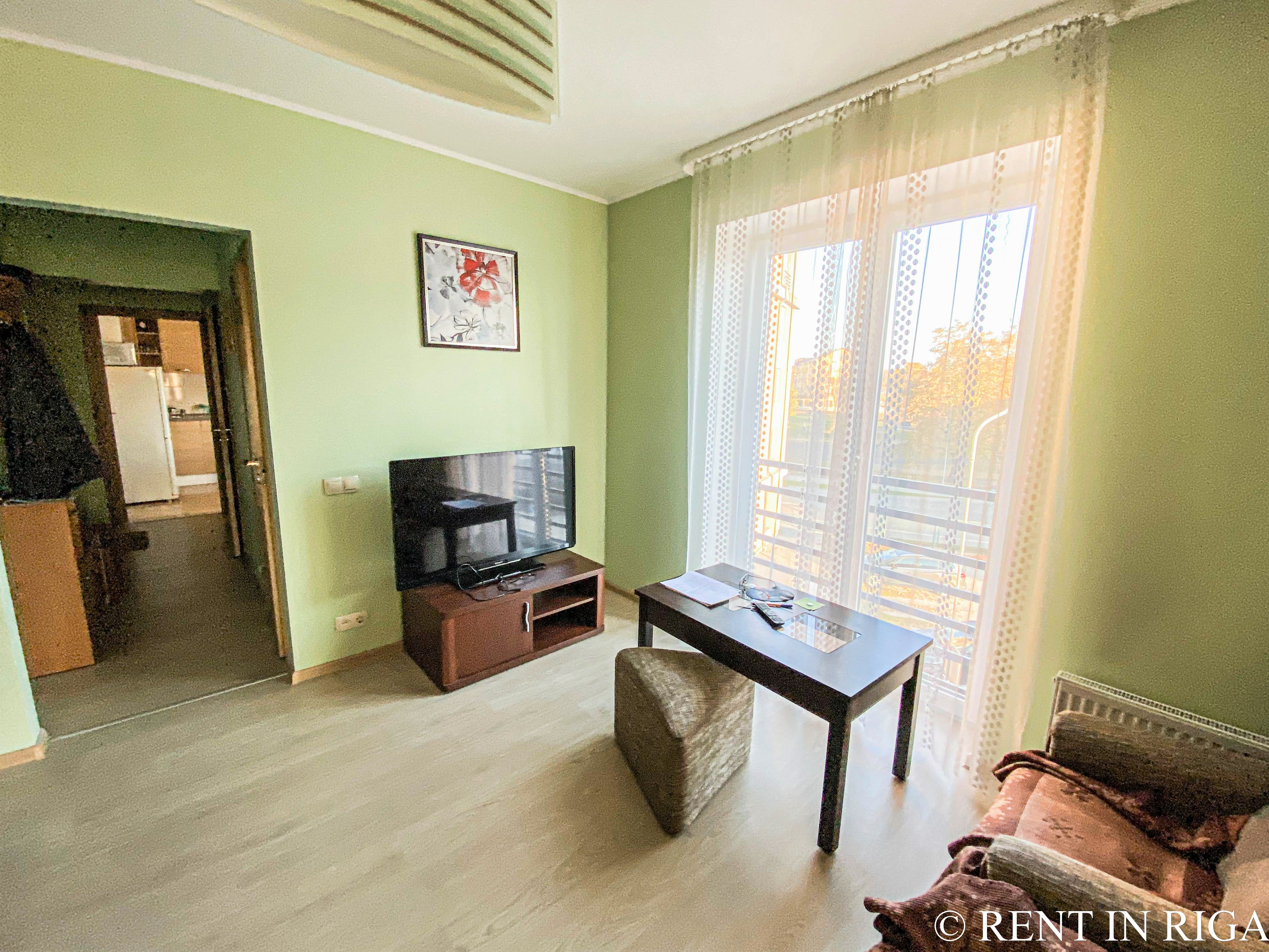 Pārdod dzīvokli, Raiņa iela 3a - Attēls 1