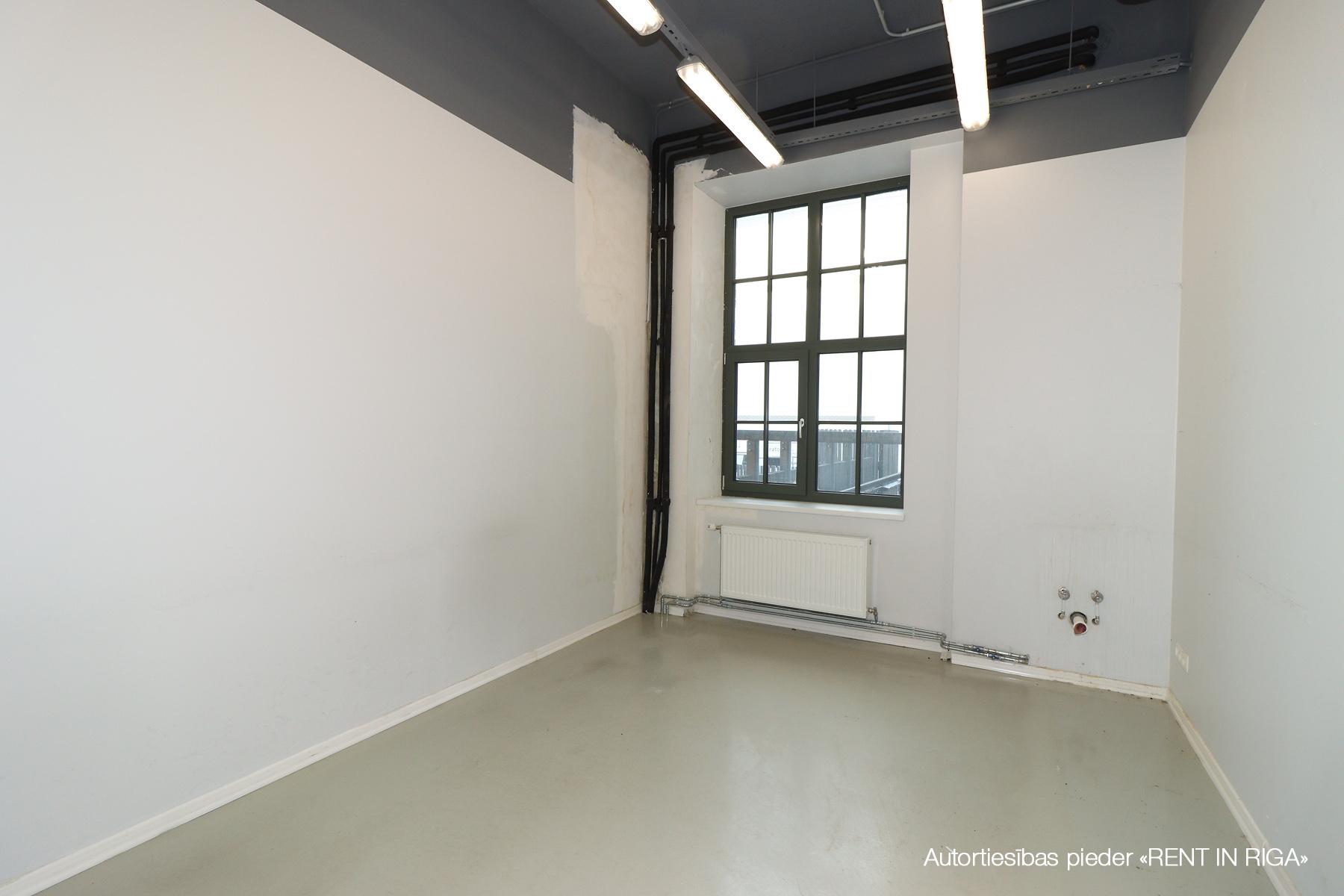 Pārdod biroju, Mūkusalas iela - Attēls 1