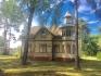 Pārdod māju, Vasaras iela - Attēls 1