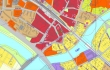 Pārdod zemi, Tirgoņu iela - Attēls 1