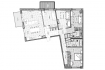 Pārdod dzīvokli, Vesetas iela 15 - Attēls 13