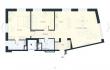 Izīrē dzīvokli, Citadeles iela 6 - Attēls 14