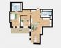 Apartment for rent, Jeruzalemes street 5 - Image 1