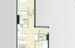 Pārdod dzīvokli, Ernesta Birznieka Upīša iela 13 - Attēls 1