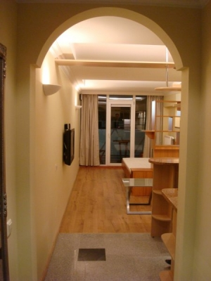 Apartment for rent, Klijānu street 6 - Image 1