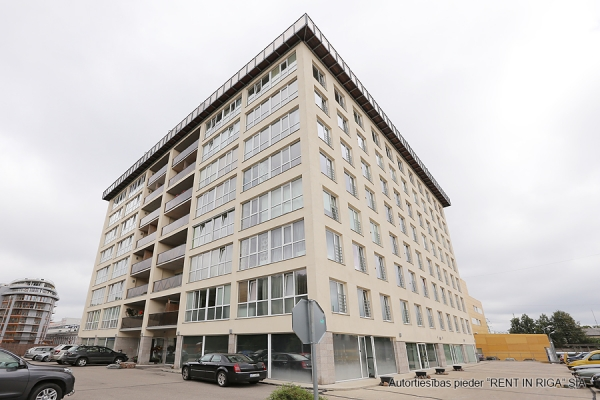 Apartment for rent, Klijānu street 6 - Image 15