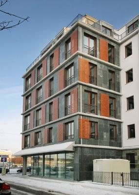 Apartment for sale, Emīla Melngaiļa street 2 - Image 8