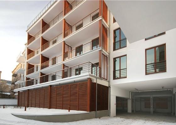 Apartment for sale, Emīla Melngaiļa street 2 - Image 9