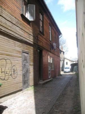 Pārdod tirdzniecības telpas, Matīsa iela - Attēls 2