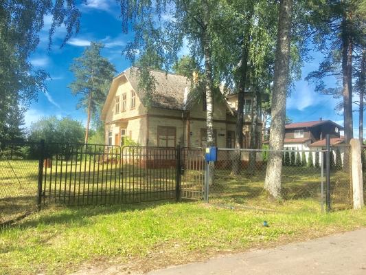 Pārdod māju, Vasaras iela - Attēls 2