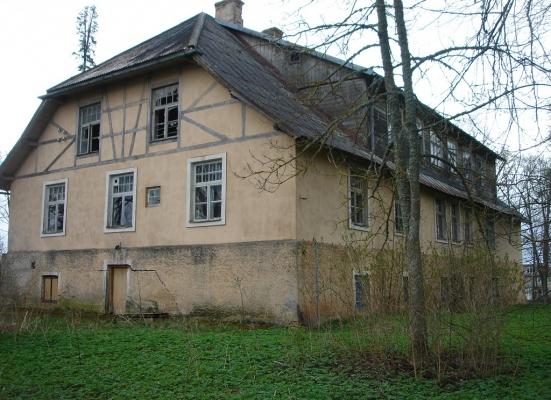 Pārdod māju, Vilkmuiža - Attēls 2