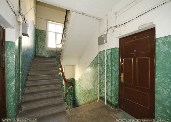 Izīrē dzīvokli, Stabu iela 49 - Attēls 1