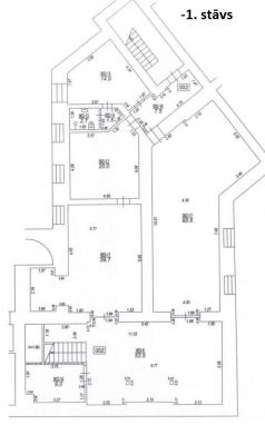 Iznomā tirdzniecības telpas, Baznīcas iela - Attēls 10