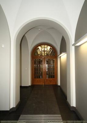 Iznomā biroju, Tērbatas iela - Attēls 3