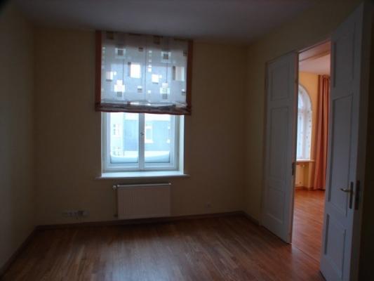 Izīrē dzīvokli, Tērbatas iela 9 - Attēls 4