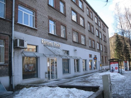 Retail premises for sale, Kalnciema street - Image 1