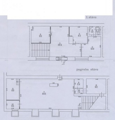 Retail premises for sale, Kalnciema street - Image 2