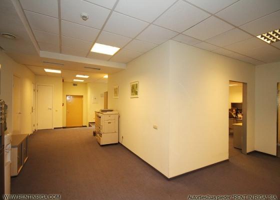 Office for rent, Lāčplēša street - Image 2