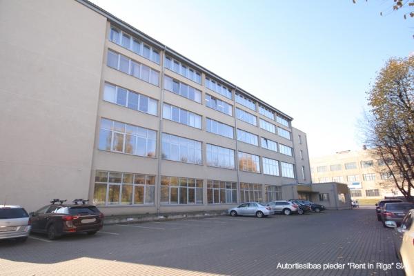 Iznomā biroju, Daugavgrīvas iela - Attēls 7