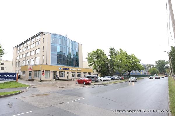 Iznomā biroju, Daugavgrīvas iela - Attēls 8