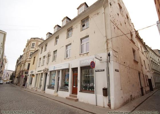 Retail premises for sale, Vāgnera street - Image 1