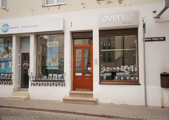 Retail premises for sale, Vāgnera street - Image 8