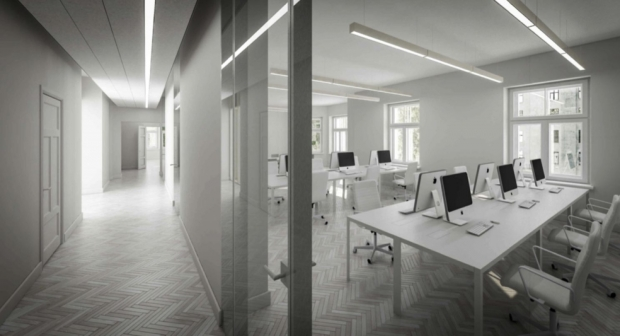 Iznomā biroju, Hanzas iela - Attēls 5