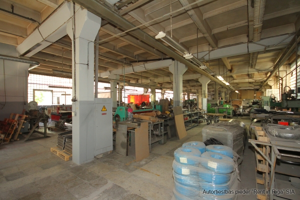 Industrial premises for sale, Slokas street - Image 28
