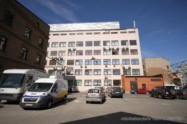 Iznomā biroju, Elijas iela - Attēls 8