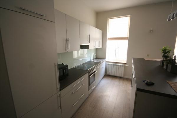 Apartment for rent, Rūpniecības street 1 - Image 4