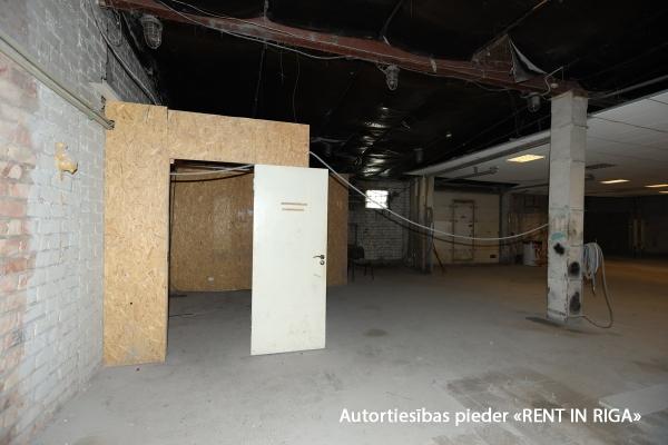 Iznomā ražošanas telpas, Strenču iela - Attēls 6