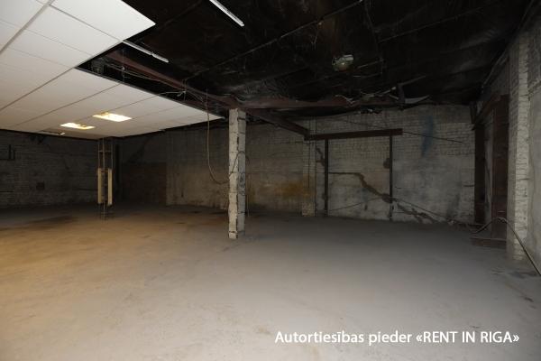 Iznomā ražošanas telpas, Strenču iela - Attēls 2