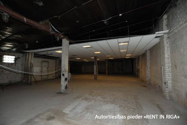 Iznomā ražošanas telpas, Strenču iela - Attēls 5