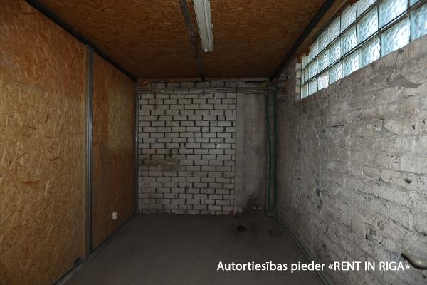 Iznomā ražošanas telpas, Strenču iela - Attēls 8