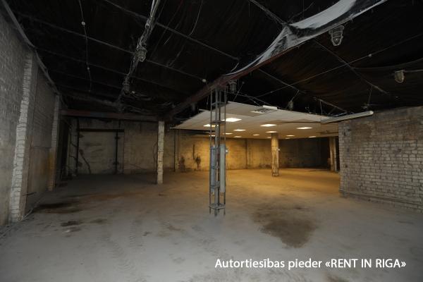 Iznomā ražošanas telpas, Strenču iela - Attēls 3