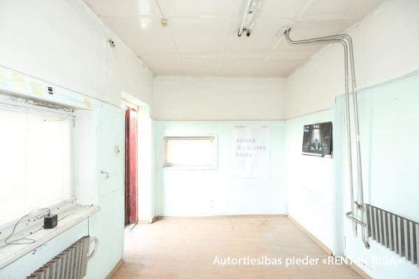 Iznomā ražošanas telpas, Strenču iela - Attēls 10