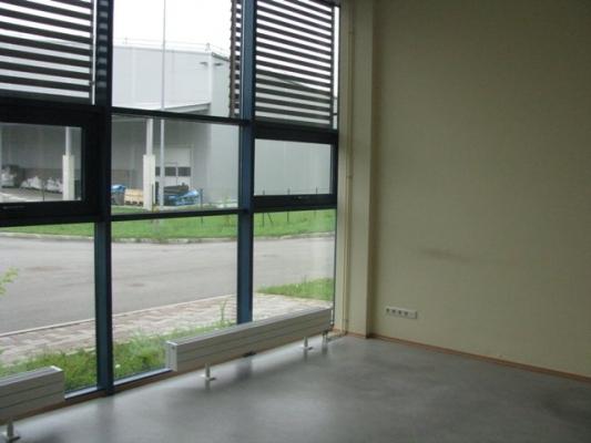 Iznomā biroju, Piepilsētas iela - Attēls 1