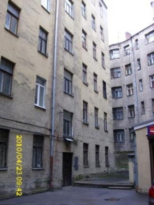 Pārdod dzīvokli, Marijas iela 18 - Attēls 1