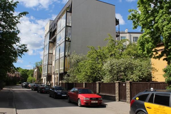 Продают квартиру, улица Indrānu 8 - Изображение 29