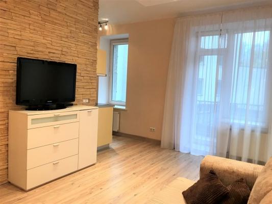 Продают квартиру, улица Indrānu 8 - Изображение 5