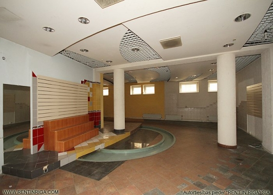 Retail premises for rent, Sadovņikova street - Image 7
